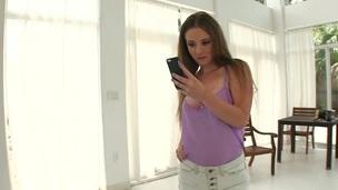 tenåring barmfager lingerie