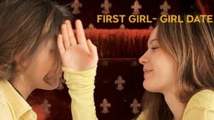 tenåring babe amatør lesbisk truser