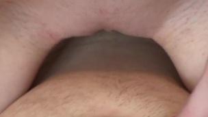kuk vill anal snappe