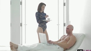tenåring babe hardcore blowjob erotisk
