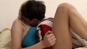 tenåring hårete kjønn kjærlighet