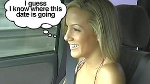blonde blowjob hvit pornostjerne handjob