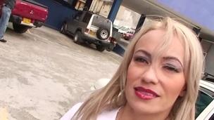 tenåring hardcore blowjob amatør latina