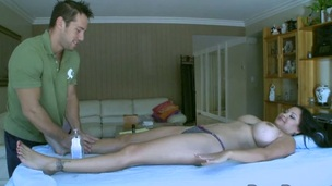 puling doggystyle oral mus