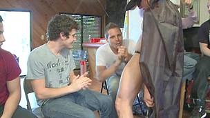 sucking kuk puling ekkel kjønn